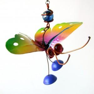 Juana Pena Butterfly