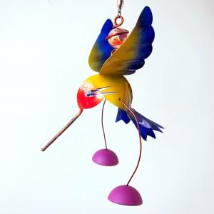 Juana Pena Hummingbird