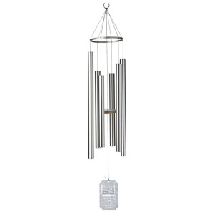 Himalayan Echo Medium Wind Chime