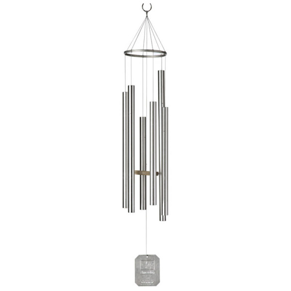 Island Melody Small Wind Chime