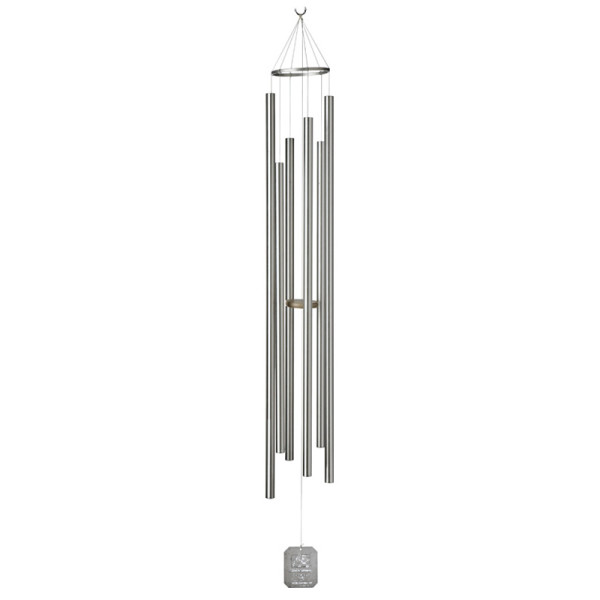 Sunrise Serenade Large Steeple Wind Chime