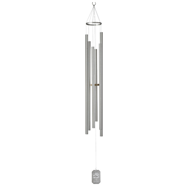 Sunrise Serenade Petite Steeple Wind Chime