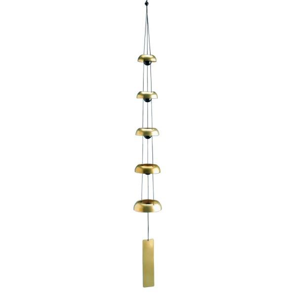 Woodstock Temple Bell Quintet