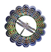 Dragonfly EyCatcher