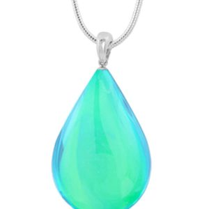 Starlight Crystals Medium Drop Pendant